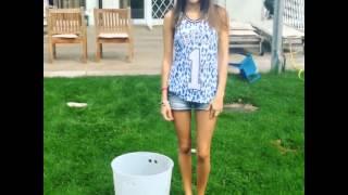 Jessica Immobile - Ice Bucket Challenge