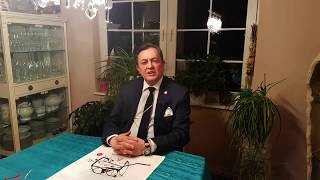ABW usiłuje zastraszyć II RP - Prezydent II RP Jan Zbigniew hrabia Potocki