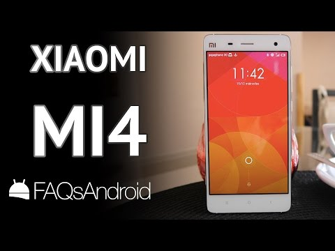 Xiaomi Mi4: análisis en español a fondo