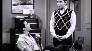 George Burns & Gracie Allen Show S8E23 RONNIE