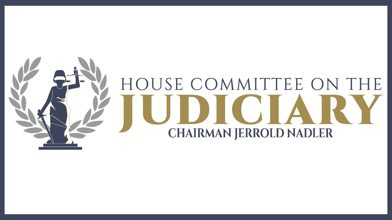 Full Committee Markup on the Justice in Policing Act of 2020