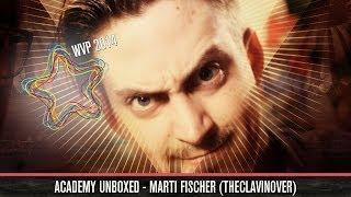 Academy Unboxed - Marti Fischer (TheClavinover)