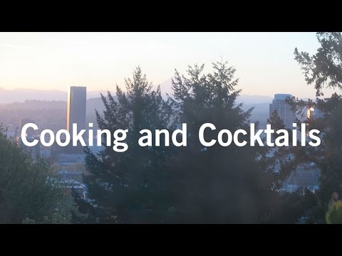The Best Cocktail Bar in Portland