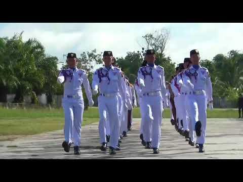 SSDP Irup Upacara SMA Taruna Tunas Bangsa Baturaja - OKU