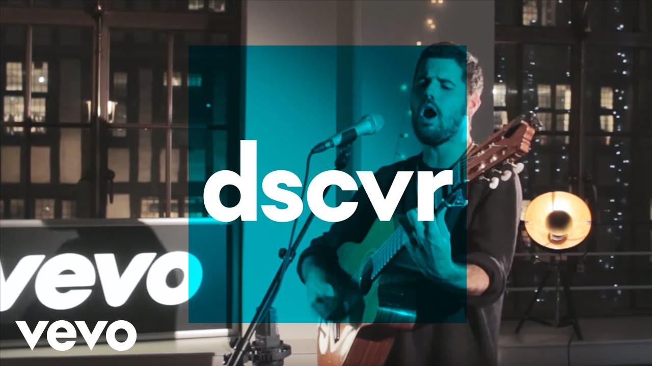 Nick Mulvey - Meet Me There - VEVO dscvr (Live)