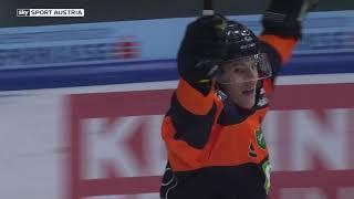 Highlights: EBEL, 31. Runde: Moser Medical Graz99ers – EC-KAC 5:2