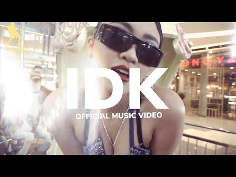 Смотреть клип Karencitta - Idk