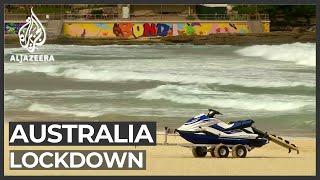 COVID-19: Australia implements nationwide lockdown