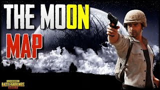 PUBG Mobile New Moon Map Update | Level 4 Armour Zero Gravity & More