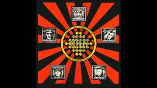 Hawkwind Light Orchestra - 4 legs good 2 legs bad
