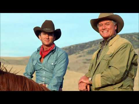 Music From Dallas TV Series: BIG D