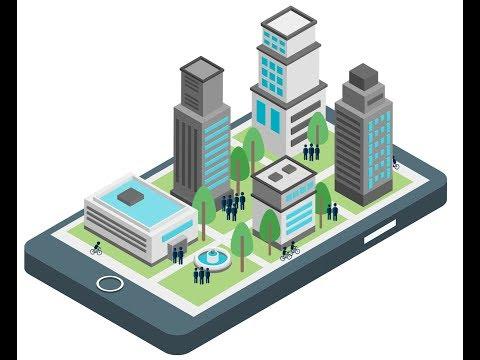 Rotterdam Lezing 2017: Burgers en bestuurders in de slimme stad