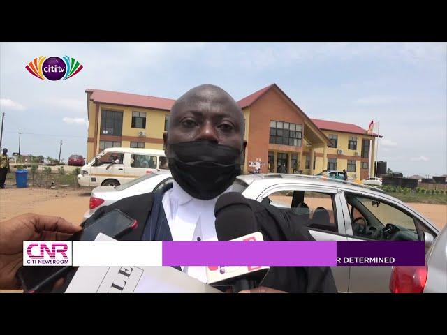 Suspect in Kasoa ritual killing declared minor by court   Citi Newsroom