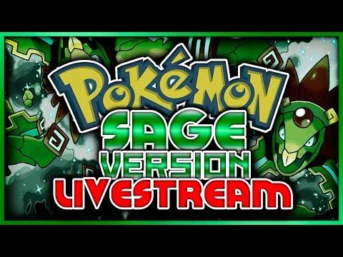 pokemon sage pokedex sacred images pokemon images