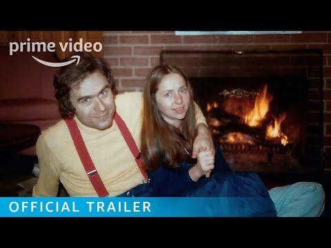 Ted Bundy: Falling For A Killer Official Trailer | Prime Video