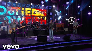 Hootie & The Blowfish - Hold On (Live From Jimmy Kimmel Live!)
