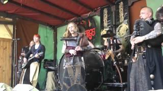 Dudelzwerge Loreley 2011 - 4. Lied