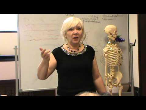 Остеопатия — Википедия