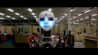 ConCiencia, La robótica y la inteligencia artificial