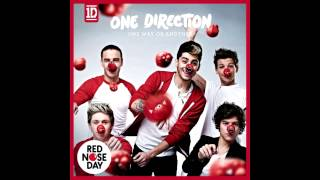 One Direction - One Way or Another (FULL LENGTH REAL SONG)