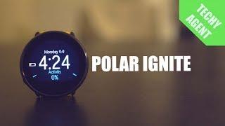 polar Ignite - The Honest Review!