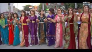 Cahit Altürk Düğünü Uludere HD 1080p Part 4 2017 Video