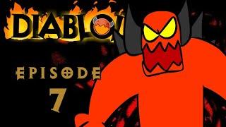 """DiabLoL 1 Ep7 """"HELLo Diablo"""""""