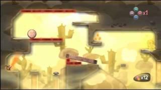 Funky Lab Rat Additional World 2-4 (DLC) Perfect Run