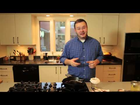 Cooking Lesson: Saving Bacon Grease and Reusing Cooking Oil