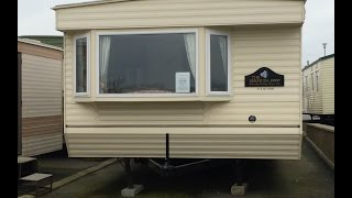 #44-0083 Willerby Bermuda at Shanlieve Holiday Park Kilkeel