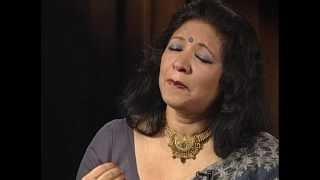 Singer Nashid Kamal on Nazrul and Abbasuddin (Long Version)