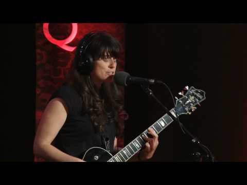 'Spill Yer Lungs' by Julie Doiron on Q TV