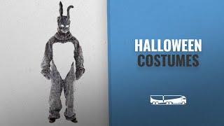 Paper Magic Men Halloween Costumes [2018]: Paper Magic Men's Donnie Darko Adult Frank The Bunny