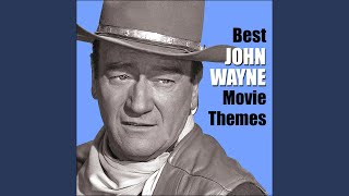 How the West Was Won (1962) Main Theme