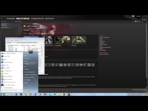 Steam : le point d'entree de procedure RIB_unregister_interface est introuvable