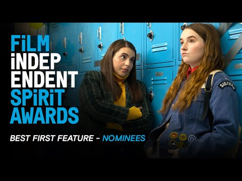 BEST FIRST FEATURE - Nominees | 35th Film Independent Spirit Awards
