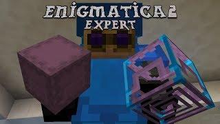 Enigmatica 2 Expert Server