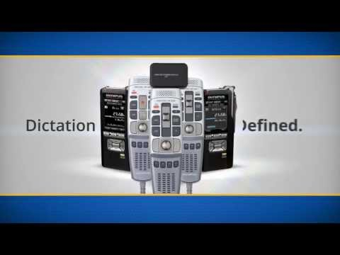 Perth Dictation Equipment - Voice Recorder Specialists For 30 Years