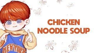 Download lagu Nightcore - Chicken Noodle Soup (Lyrics)