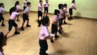 Manav Rachna International School Sec-14 Faridabad