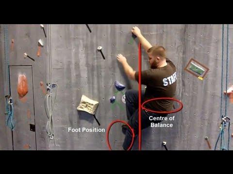 [UPDATE] Rock Climbing Techniques