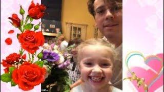 Лиза и Гарри поздравили Аллу Пугачеву с Днем Рождения! Алле Пугачевой-70!