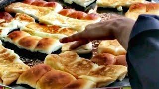 Burger   Street Food Burger   Anday wala Burger   DESI KHANA YOUTUBE COOKING CHANNEL