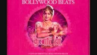 Bollywood Beats Disc 3