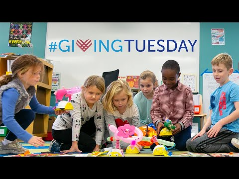 Derby Academy 2019 Giving Tuesday