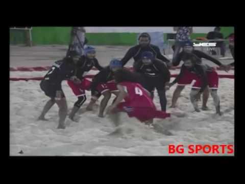 BAIBALAA 2016 - OOMPA LOOMPA vs TC FRETERNITY