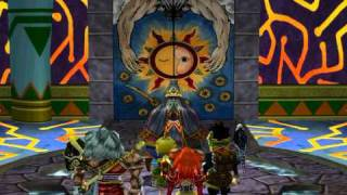PC Longplay [112] Grandia II (Part 5 of 13)