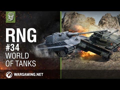 World of Tanks: RNG - Episode 34
