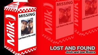 Lost And Found - Josh And Lee Rivera - 09/13/15 - TSF
