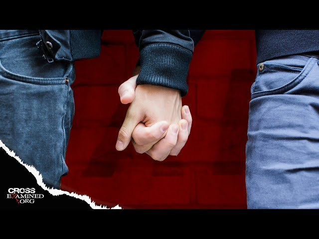 How do we respond to family members who are in gay relationships?